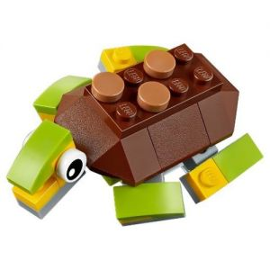 Lego 30476 Creator Happy Turtle