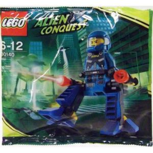 Lego 30140 Alien Conquest Walker