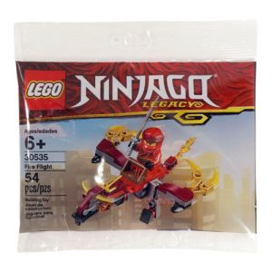 Lego 30535 NinjaGo Fire Dragon