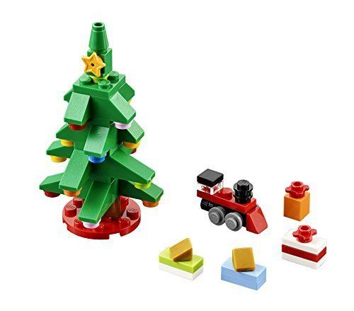 Lego 30286 Creator Christmas Tree
