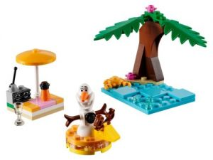 Lego 30397 Disney Princess Olaf's Summertime Fun