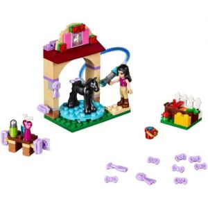 Lego 41123 Friends Салон для жеребят
