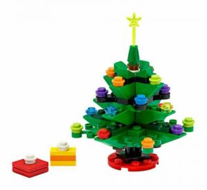 Lego 30576 Creator Christmas Tree