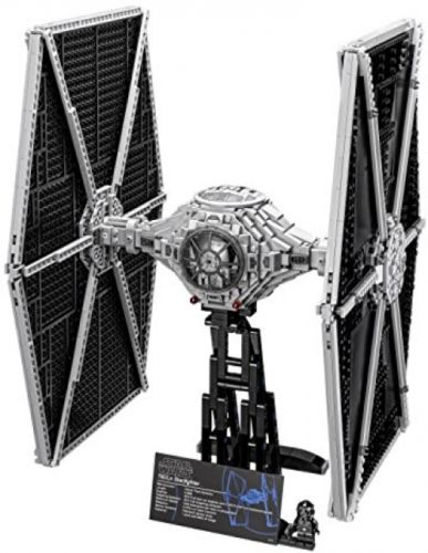 Lego 75095 Star Wars TIE Fighter ТМ