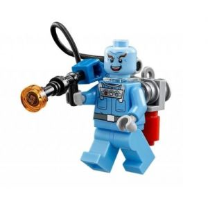 Lego 30603 Super Heroes Batman Classic TV Series - Mr. Freeze