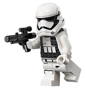 Lego 30602 Star Wars First Order Stormtrooper