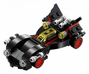 Lego 30526 Batman Movie The Mini Ultimate Batmobile