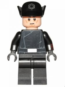 Lego 5004406 Star Wars First Order General