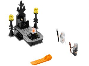 Lego 79005 Lord of the Rings Поединок магов
